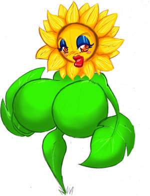 __Mrs__Sunflower___by_NemesisPrime909