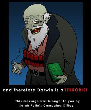 Propaganda___Darwin_by_Velica