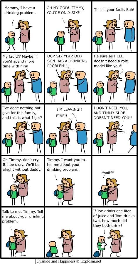 drinkingproblem
